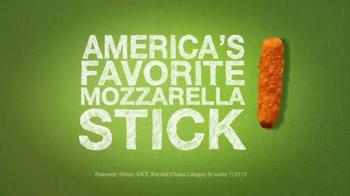 Farm Rich Breaded Mozzarella Sticks TV Spot, 'Say Cheese' - Thumbnail 8