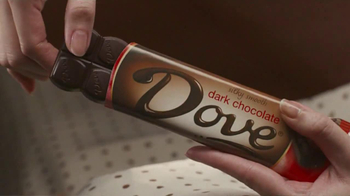 Dove Dark Chocolate TV Spot, 'Audrey Hepburn' - Thumbnail 10
