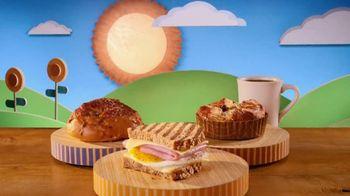 Panera Bread TV Spot, 'Favorites'