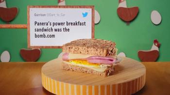 Panera Bread TV Spot, 'Favorites' - Thumbnail 6