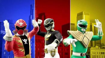 Power Rangers Deluxe Legendary Morpher thumbnail