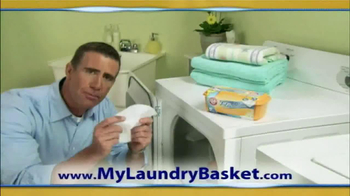 Arm and Hammer Total 2-in-1 Dryer Clothes TV Spot - Thumbnail 6