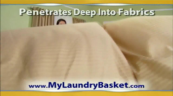 Arm and Hammer Total 2-in-1 Dryer Clothes TV Spot - Thumbnail 8