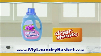 Arm and Hammer Total 2-in-1 Dryer Clothes TV Spot - Thumbnail 9