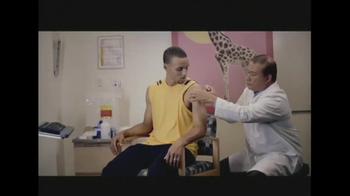 Kaiser Permanente TV Spot, 'Get Your Flu Shots' - Thumbnail 10