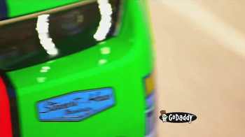 GoDaddy TV Spot, 'The Big Leap' Featuring Danica Patrick - Thumbnail 10