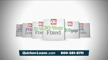 Quicken Loans TV Spot, 'Shop for a Home With Confidence' - Thumbnail 9