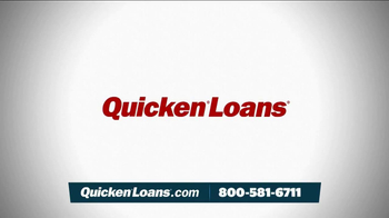 Quicken Loans TV Spot, 'Shop for a Home With Confidence' - Thumbnail 7
