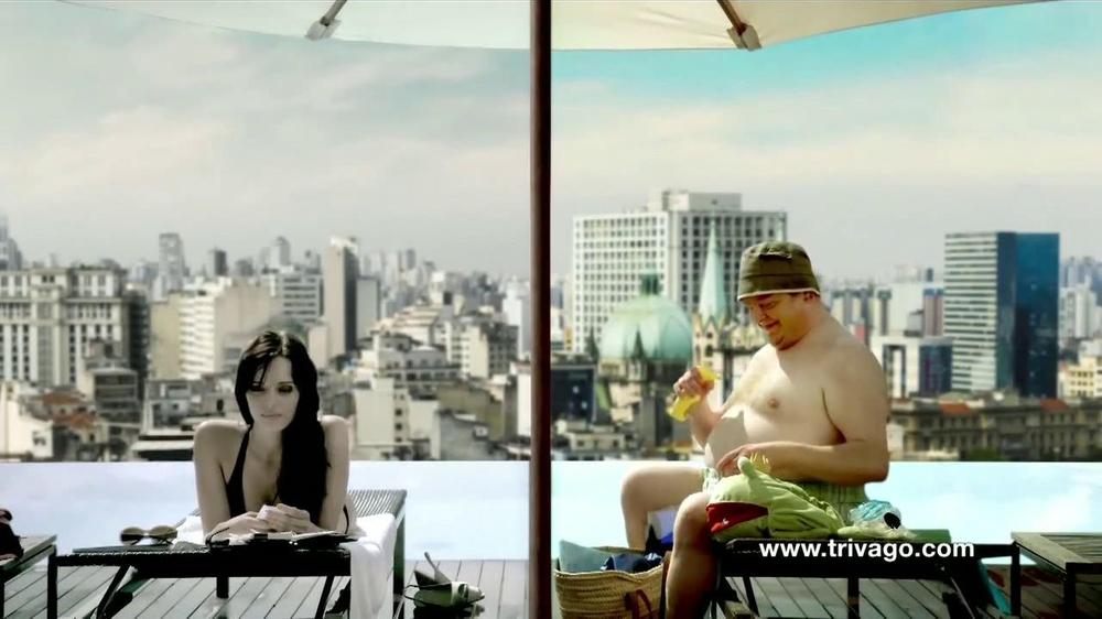 trivago TV Commercial, 'El Mismo Hotel, Dos Precios'