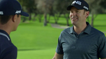 Ping Golf Karsten Tru TV Spot, 'On a Roll' Feat Bubba Watson, Lee Westwood - Thumbnail 10