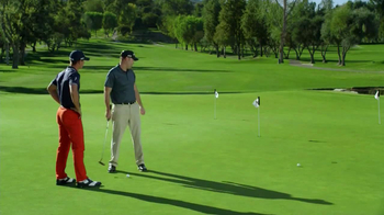 Ping Golf Karsten Tru TV Spot, 'On a Roll' Feat Bubba Watson, Lee Westwood - Thumbnail 3