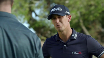 Ping Golf Karsten Tru TV Spot, 'On a Roll' Feat Bubba Watson, Lee Westwood - Thumbnail 4