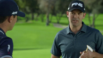 Ping Golf Karsten Tru TV Spot, 'On a Roll' Feat Bubba Watson, Lee Westwood - Thumbnail 5