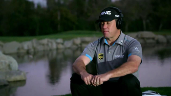 Ping Golf Karsten Tru TV Spot, 'On a Roll' Feat Bubba Watson, Lee Westwood - Thumbnail 8