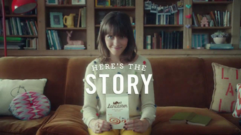 Lancaster Soft Cremes TV Spot, 'The Story' - Thumbnail 2