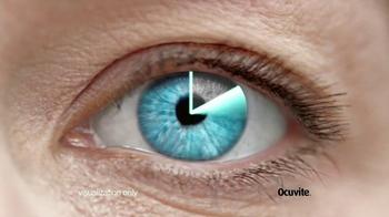 Ocuvite Adult50+ TV Spot, 'Nutrients' - Thumbnail 6
