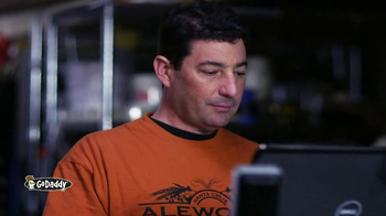 GoDaddy TV Spot, 'AleWorks' - Thumbnail 5