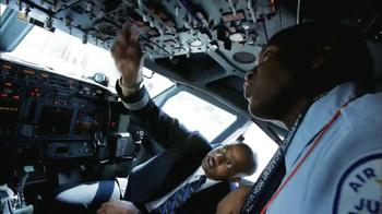 Southwest Airlines TV Spot, 'Get Involved'