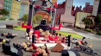 WWE Slam City TV Spot