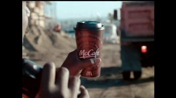 McDonald's McCafé TV Spot, 'Rise and Shine' - Thumbnail 1