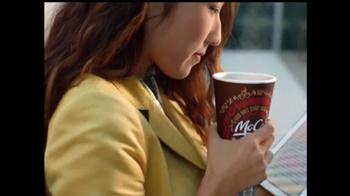 McDonald's McCafé TV Spot, 'Rise and Shine' - Thumbnail 4
