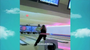 Airheads TV Spot, 'Bowling' - Thumbnail 3