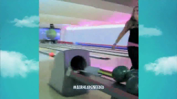 Airheads TV Spot, 'Bowling' - Thumbnail 5