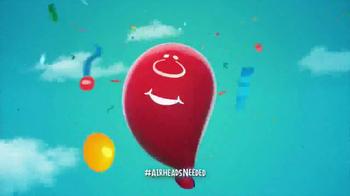 Airheads TV Spot, 'Bowling' - Thumbnail 7