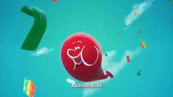 Airheads TV Spot, 'Bowling' - Thumbnail 8