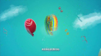 Airheads TV Spot, 'Bowling' - Thumbnail 9