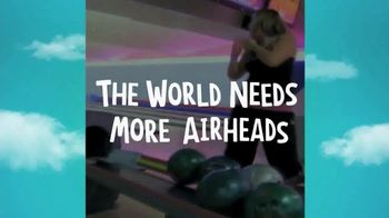 Airheads TV Spot, 'Bowling'