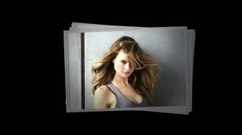 Victoria's Secret The T-shirt Bra TV Spot - 443 commercial airings