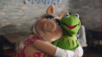 Subway TV Spot Featuring The Muppets, Jared Fogel - 56 commercial airings