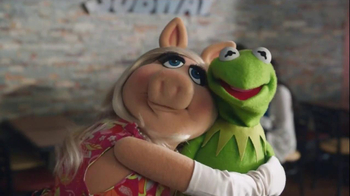 Subway TV Spot Featuring The Muppets, Jared Fogel