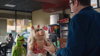 Subway TV Spot Featuring The Muppets, Jared Fogel - Thumbnail 4