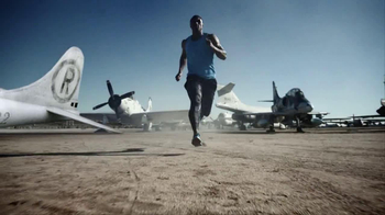 Under Armour Speedform Apollo TV Spot, \'One Reason\'