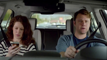 2014 Chevrolet Equinox with Siri Eyes Free TV Spot, 'The New Connected' - 506 commercial airings