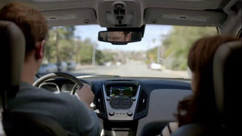 2014 Chevrolet Equinox with Siri Eyes Free TV Spot, 'The New Connected' - Thumbnail 4