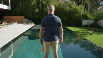 2014 Cadillac ELR TV Spot, 'Poolside'