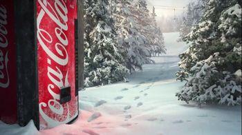 Coca-Cola TV Spot, 'Footprints' Song by Kat Edmonson - 26 commercial airings