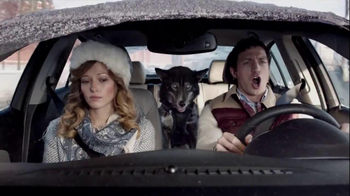 Chevrolet Cruze TV Spot, 'New World' Song by Marky Mark & the Funky Bunch