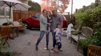 Chevrolet Traverse TV Spot, 'The New US' - Thumbnail 2