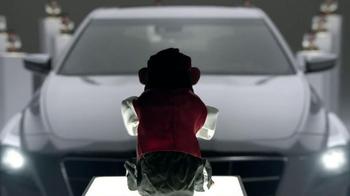 2014 Cadillac CTS TV Spot, 'Quiet Cabin' - Thumbnail 2