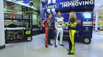 Sprint Unlimited TV Spot Featuring Jeff Gordon, Jimmie Johnson - Thumbnail 6