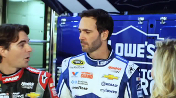 Sprint Unlimited TV Spot Featuring Jeff Gordon, Jimmie Johnson - Thumbnail 7