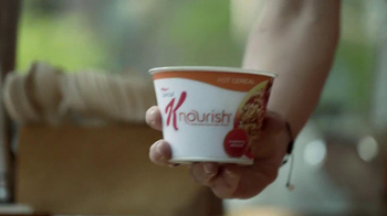 Special K Nourish TV Spot, 'Nurturing Yourself' - Thumbnail 4