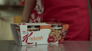 Special K Nourish TV Spot, 'Nurturing Yourself' - Thumbnail 7