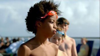 Carnival TV Spot, 'Waterslide' - Thumbnail 2