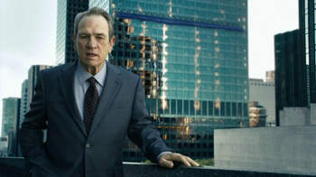 Ameriprise Financial TV Spot, 'Outlive' Featuring Tommy Lee Jones - Thumbnail 1