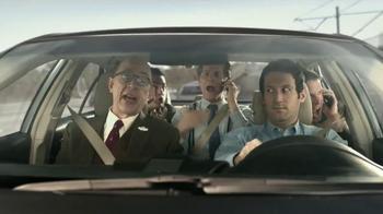 Farmers Insurance TV Spot, 'University of Farmers: Carpool' - Thumbnail 4